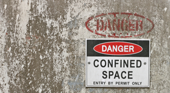 Picture of Confined Space Entry