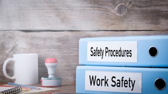 Picture of La sensibilisation à la santé et la sécurité