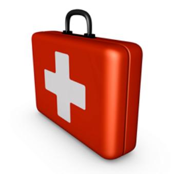 Notions de base en premiers soins [Canada] Online Training Course