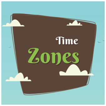 Time Zones Online Training Course